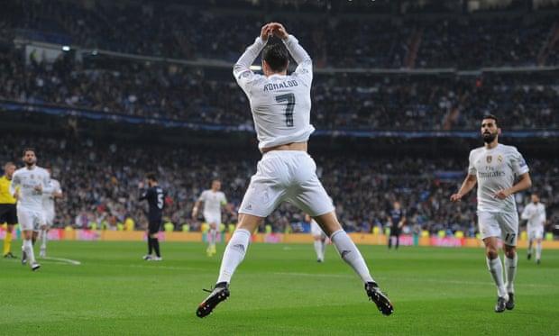 Ronaldo sẽ không từ chối gia nhập Barcelona