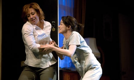 Katy Cavanagh and Sam Neale in Iris