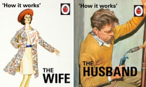 How it Works: The Husband has topped the Christmas bestseller list.