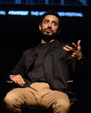Riz Ahmed's documentary Englistan was one of the season's highlights.