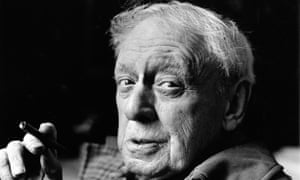 Anthony Burgess in 1992.