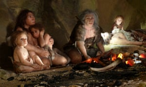 Evidence of cannibalism found at a number of prehistoric sites indicate our ancestors as well as other hominins such as Neanderthals sometimes ate each other.