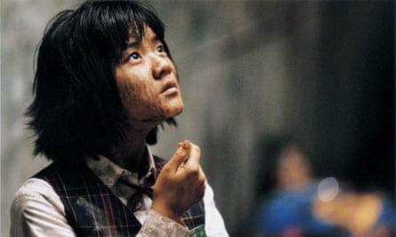 2006, THE HOST; GWOEMULDU-NA BAE as Park Nam-Joo