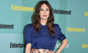 Carice van Houten: 'You can see someone's head shot off and that's all fine. But a nipple? No'