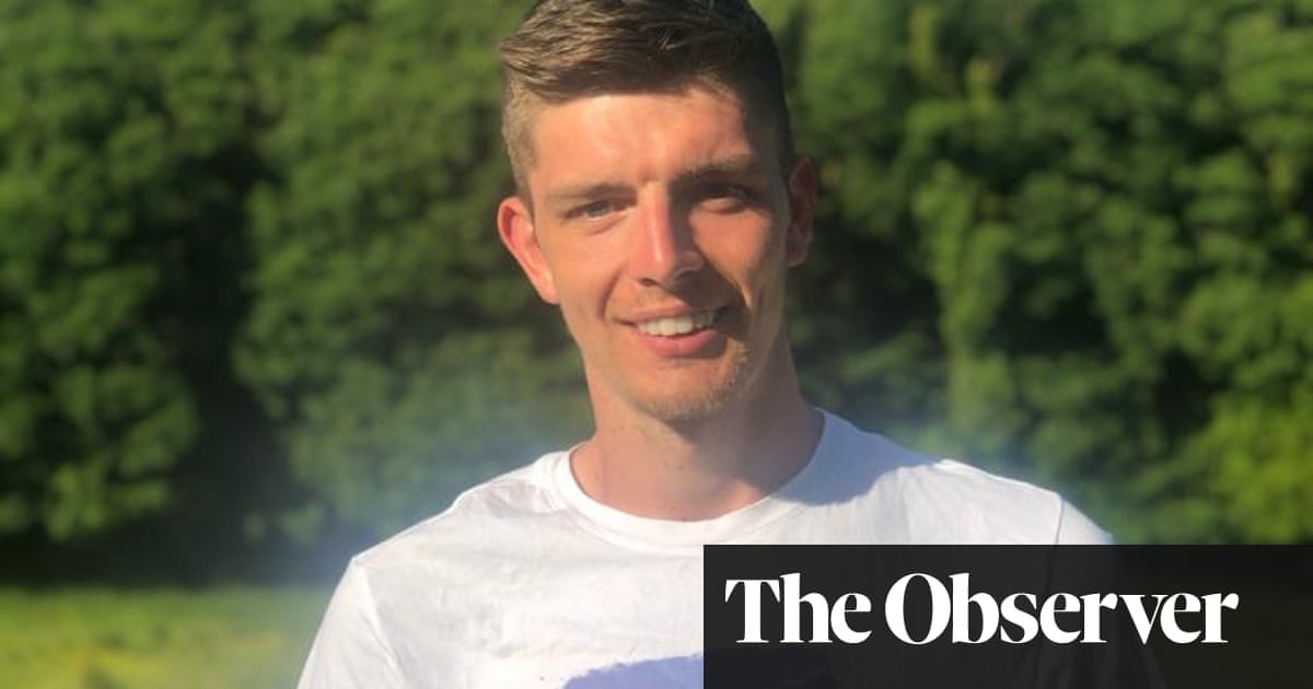Nick Pope: England is so far away but being the No 1 is something I want