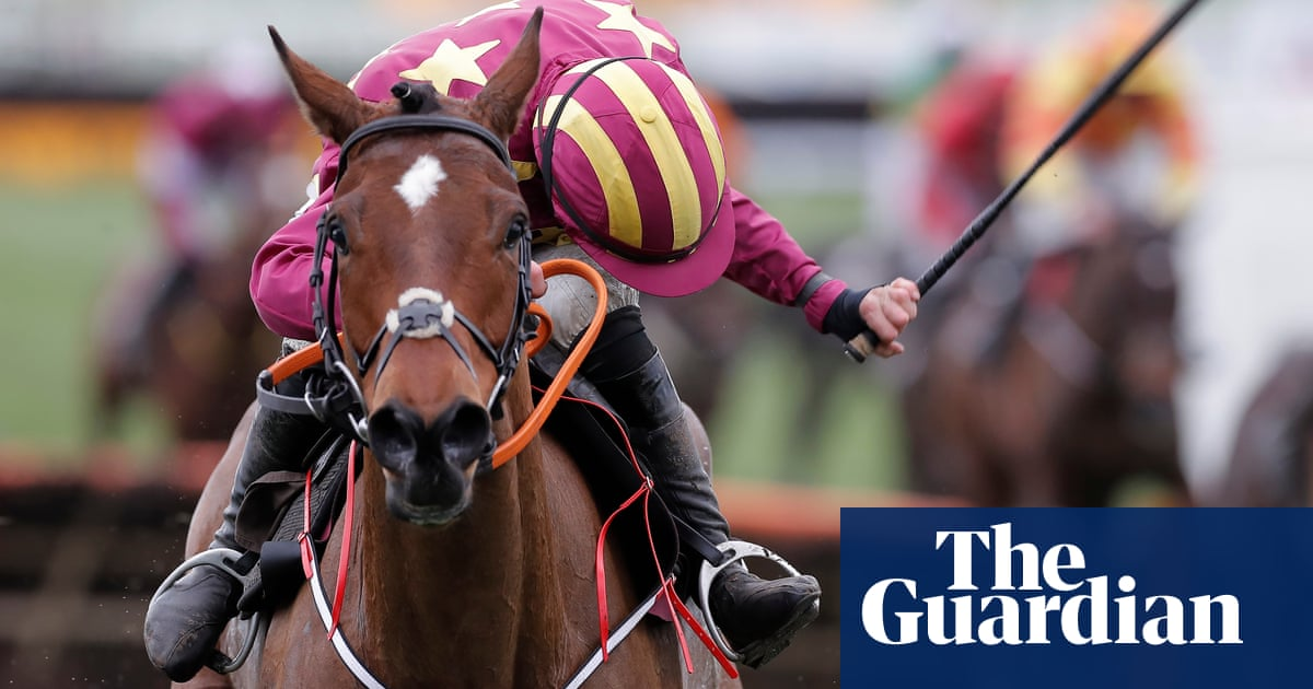 Talking Horses: Cheltenham replace novice handicap with mares chase