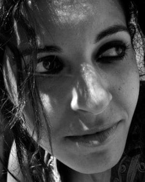 Hope, fear, joy, pride … Laura El-Tantawy
