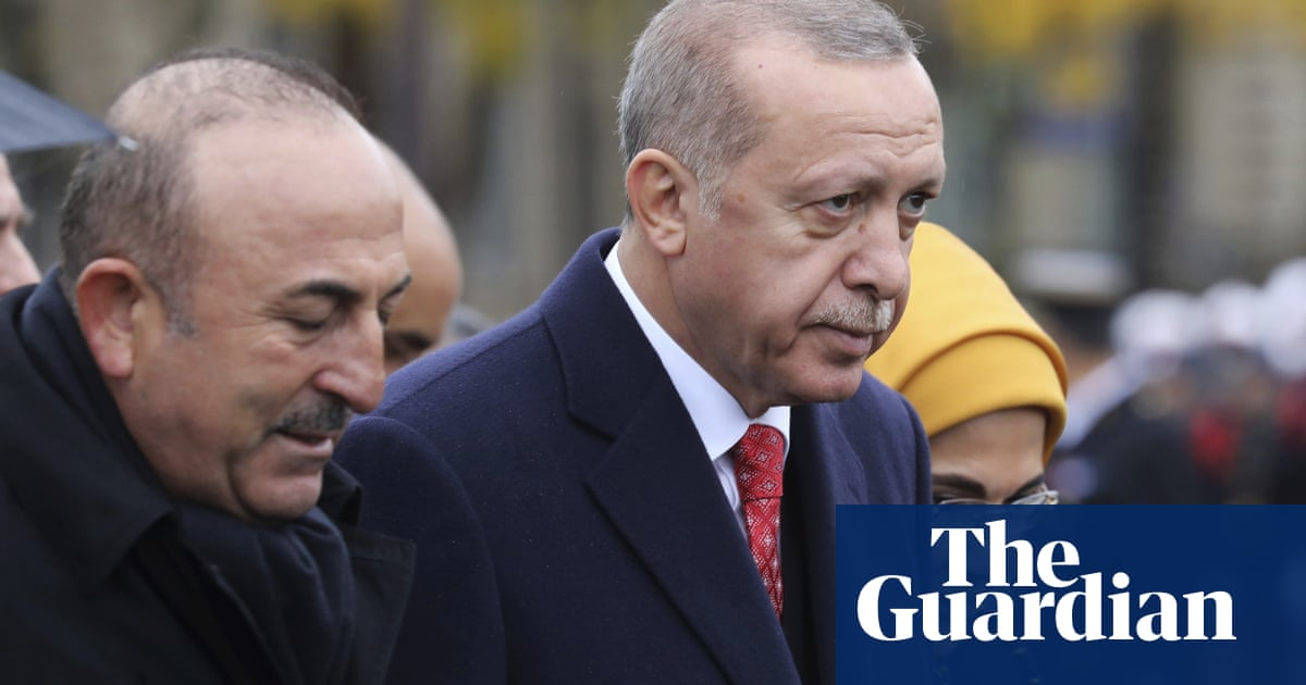 'Appalling' Khashoggi audio shocked Saudi intelligence – Erdoğan