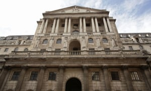 Bank of England, Threadneedle Street