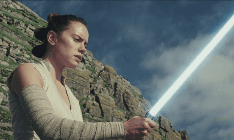 Star Wars: The Last Jedi – five things we learned from the spectacular new trailer