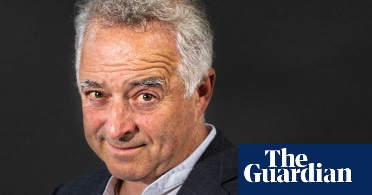 Frank Cottrell-Boyce: 'I read Adrian Mole every year, it gets funnier each time'