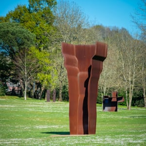 Sculpted by time: Eduardo Chillida museum reopens in San Sebastián | T...