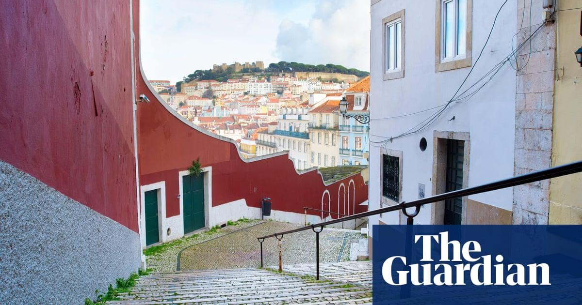Europe's best walking cities: Seven wonders of the wandering world