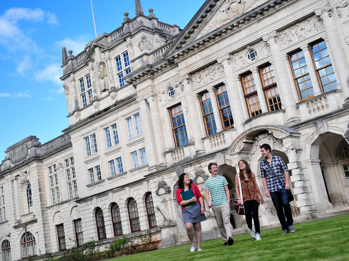 University guide 2021: Cardiff University | University guide | The Guardian