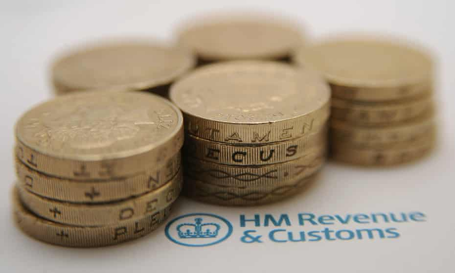 Digitisation, it is argued, will allow HMRC to collect tax more easily.
