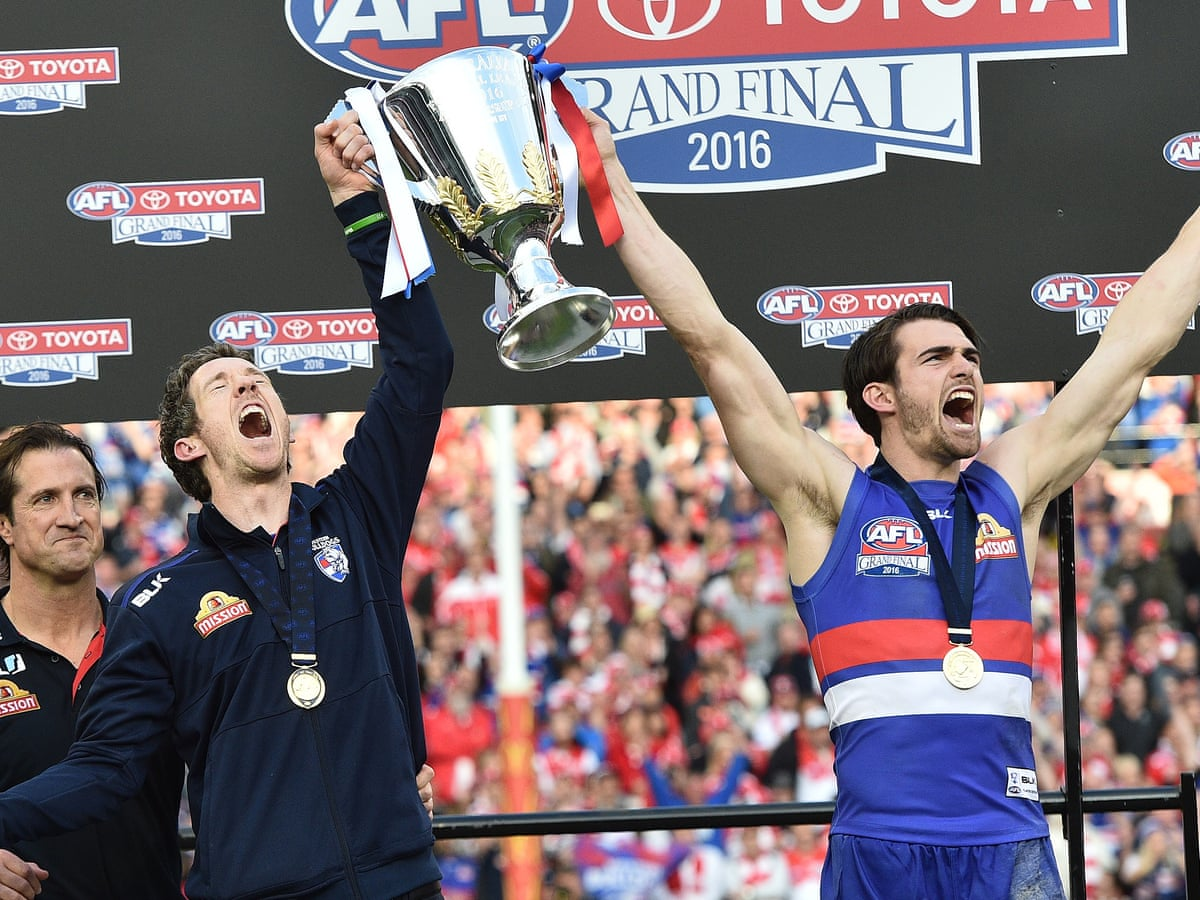 Afl betting top 80s pop best sports betting book to read