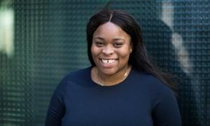 Recent law graduate Elizabeth Sangobiyi