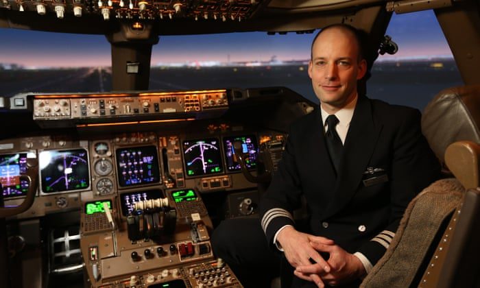 The ups and downs of being an airline pilot | Global | The