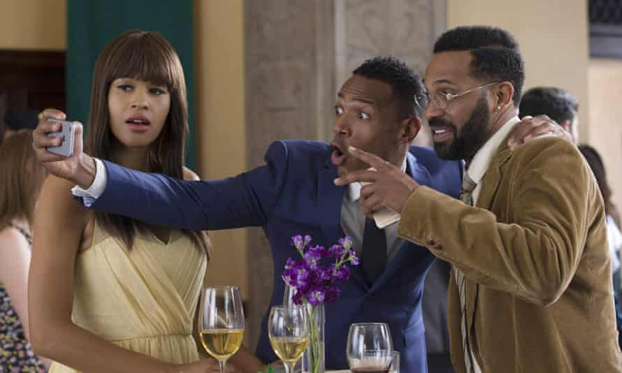 fifty shades of black film still