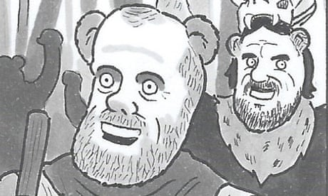 David Squires on … a famous day for the Rebel Alliance, Norwich branch