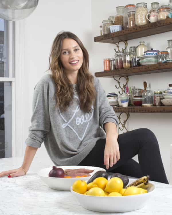 Ella Mills was dubbed the queen of clean, but now she shuns the term.