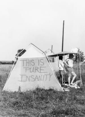 ....the good kind! © Henry Diltz, Woodstock Aug 1969