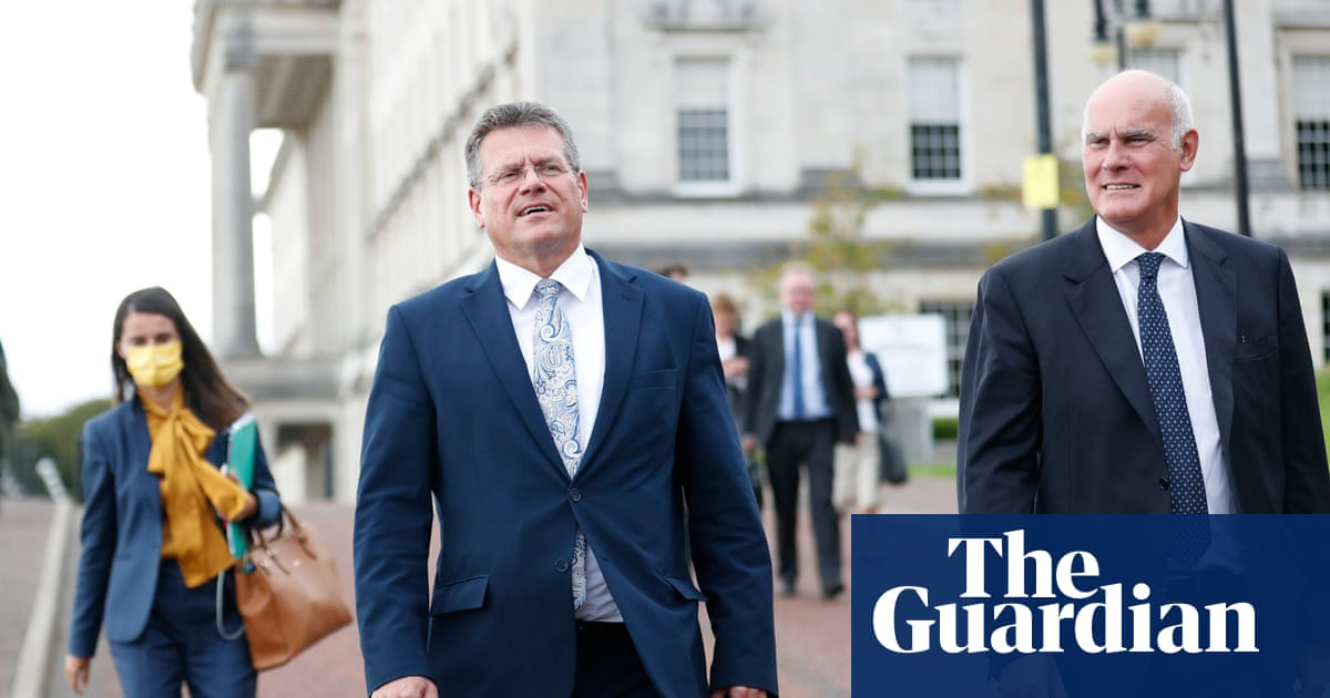 Scrapping Northern Ireland protocol will only make things worse, says EU