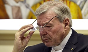 Cardinal George Pell has broken with the church's legal team and its determination not to cross-examine victims. He has engaged a barrister to test witnesses.