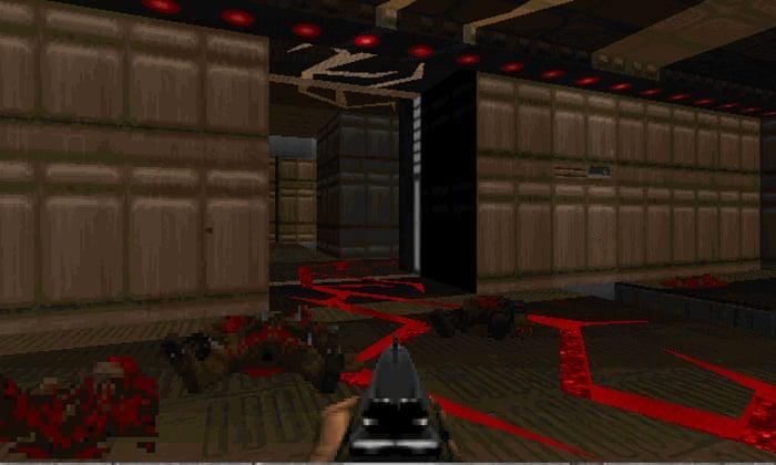 Doom returns: why John Romero made one last level | Games