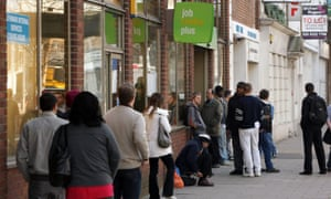 UK's jobless rate rose by 4.4%, according to the ONS