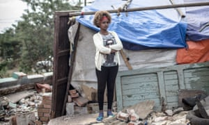 Demolition derby: the human cost of Addis Ababa's rapid