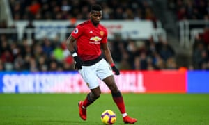 Paul Pogba has struggled to justify his transfer fee