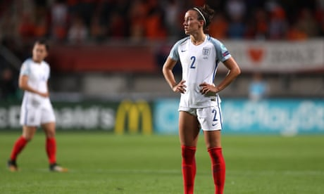 England's Lucy Bronze joins European champions Lyon from Manchester City