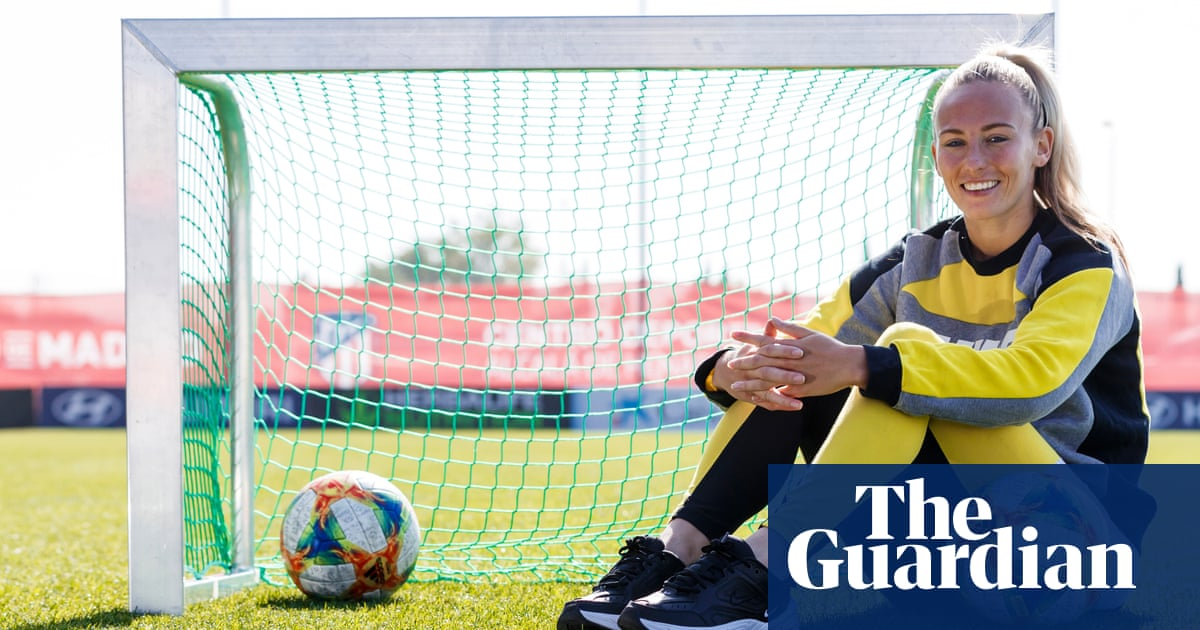 Toni Duggan: 'I wanted the ground to suck me in, for the game just to end'