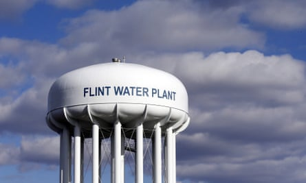 Flint switched its water source from the city of Detroit to the Flint River to save money in 2014, while under control of a state-appointed emergency manager.