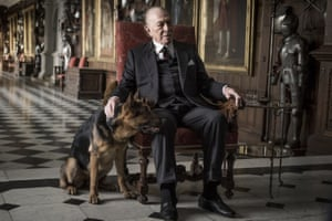 Plummer in All the Money in the World. He was called up as a late replacement for Kevin Spacey.