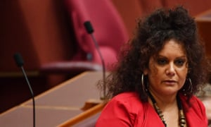 Labor Senator Malarndirri McCarthy asked why the Department of Social Services imposed stricter requirements on rural participants of work for the dole schemes.