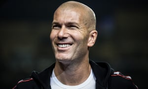 Less than a year since Zinedine Zidane walked out, insisting that this was a 'see you later' not a 'goodbye', he has returned as Real Madrid manager.