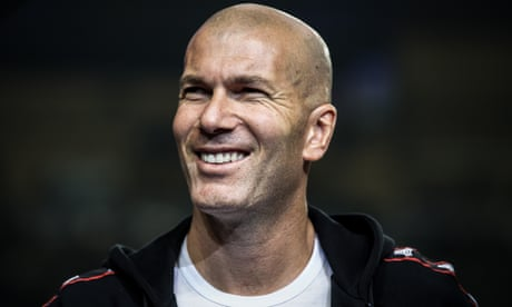 Zinedine Zidane responds to the call to save Real Madrid from darkness | Sid Lowe
