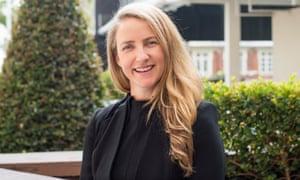 Rebecca Cassells gender pay gap