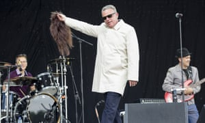 Suggs with Madness