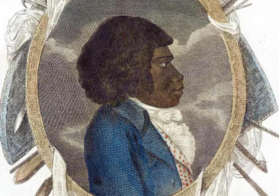 Woollarawarre Bennelong (c 1764-1813)