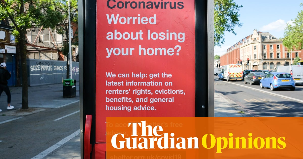 Hidden UK homelessness is about to get so much worse, with Covid support being cut