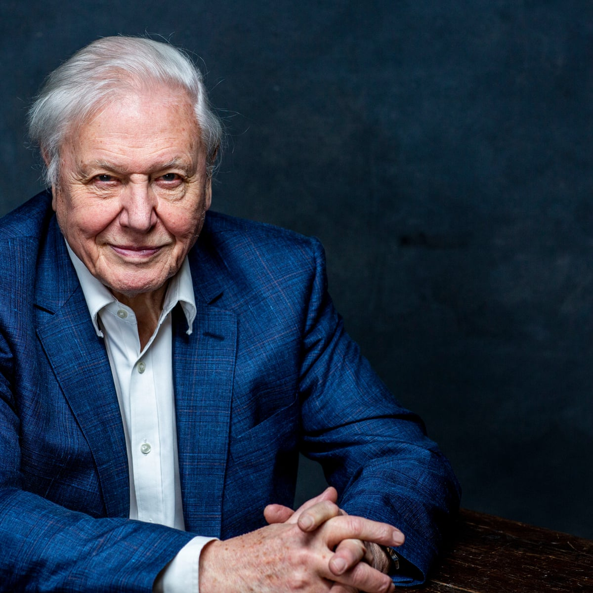 TV tonight: David Attenborough sings a hymn to our planet | Television &  radio | The Guardian