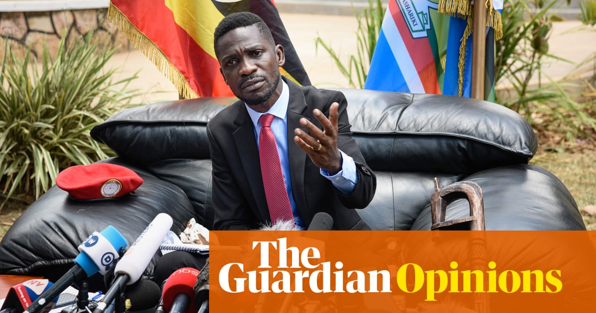 With Bobi Wine, people power could finally win in Uganda