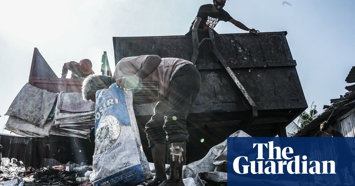 Struggling for work and food, Indonesia's poorest suffer as Covid crisis deepens