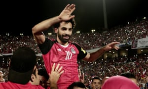 a05502cfa7c Egypt World Cup 2018 team guide: tactics, key players and expert  predictions. Egypt should have Mohamed Salah fit ...