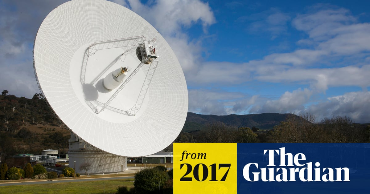 Nasa to be hit by CSIRO engineers' stop-work action over pay