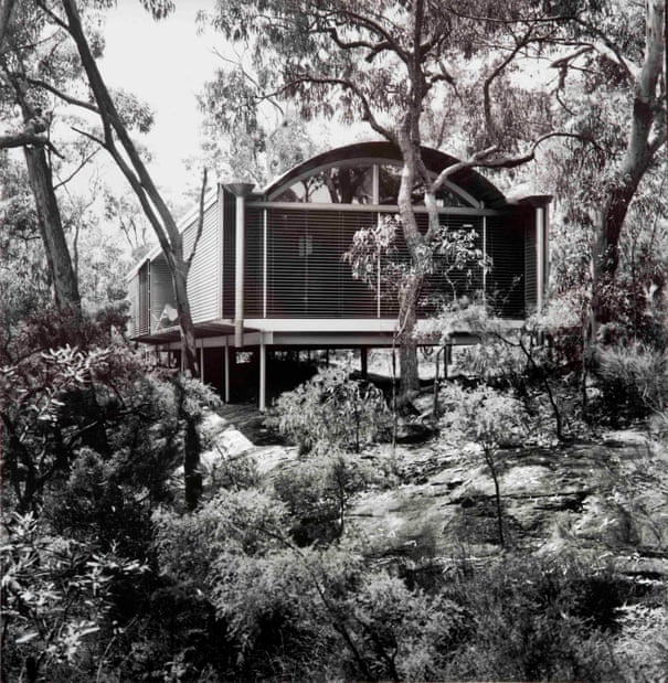 Bushfire-proof houses are affordable and look good – so why