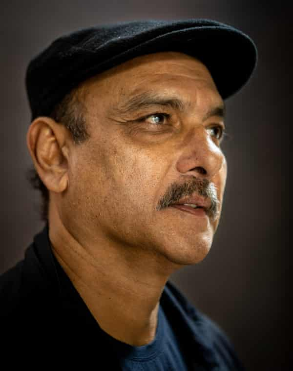 Shastri: 'I would like to see less and less bilateral T20 cricket.'